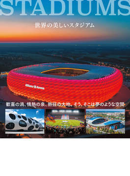 世界の美しいスタジアム