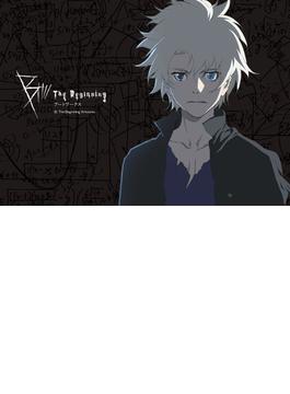 B:The Beginningアートワークス