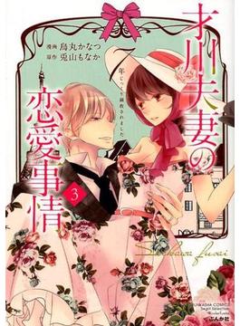 才川夫妻の恋愛事情 3 7年じっくり調教されました (BUNKASHA COMICS)