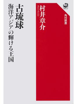 古琉球 海洋アジアの輝ける王国(角川選書)