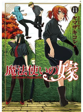 魔法使いの嫁(11)(月刊コミックブレイド)