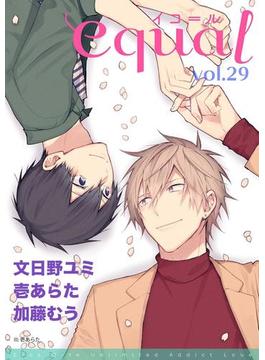 equal Vol.29(equal)