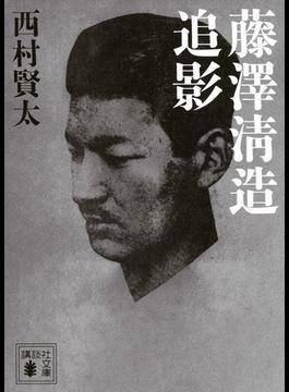 藤澤清造追影(講談社文庫)