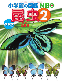 昆虫 2 地球編