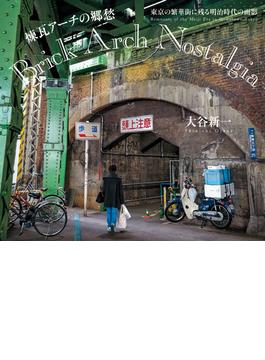 煉瓦アーチの郷愁 東京の繁華街に残る明治時代の面影