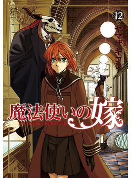 魔法使いの嫁(12)(月刊コミックブレイド)