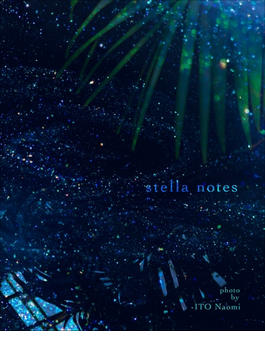 stella notes(square art stand)