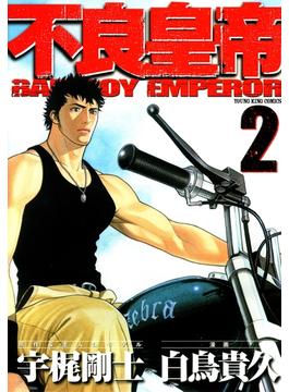不良皇帝(2)(YKコミックス)