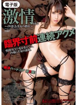 激情 ~イキまくる美女の群れ~Vol2