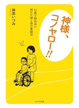 神様、コノヤロー!!(せせらぎ出版)