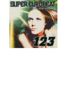 Super Eurobeat: 123