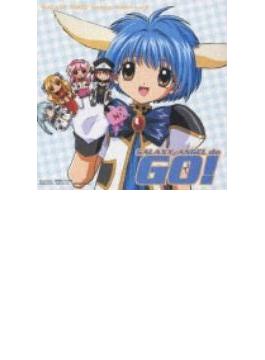 GALAXY ANGEL de GO!