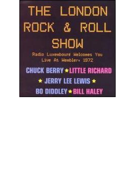 London Rock & Roll Show