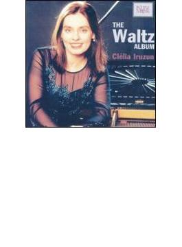 Clelia Iruzun: The Waltz Album