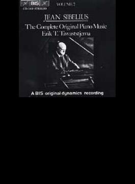 Piano Works.2: Tawaststjerna