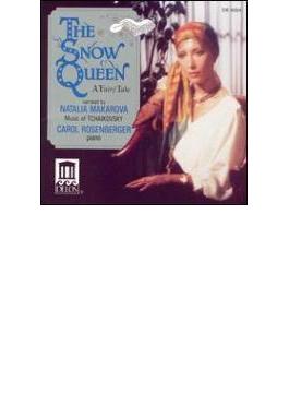 The Snow Queen-a Fairy Tale: Rosenberger