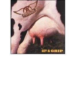 Get A Grip - Remaster