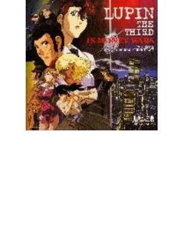ルパン三世 1$マネーウォーズ オリジナル・サウンド・トラック
