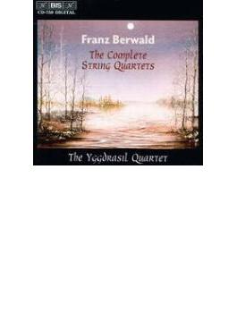 Comp.string Quartets: イッグラシル.sq