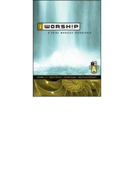I Worship Dvd A