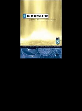 I Worship Dvd B