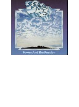 Power & The Passion