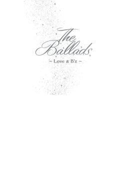 Ballads - Love & B'z