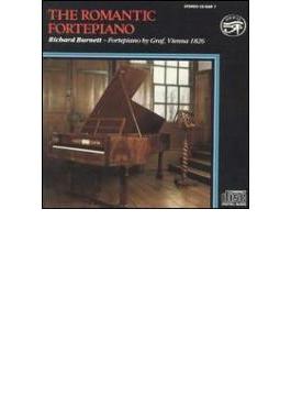 Romantic Fortepiano Music