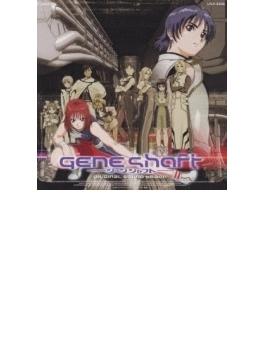WOWOWアニメ『ジーンシャフト』オリジナルサウンドトラック