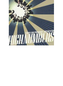 High Numbers 【Copy Control CD】