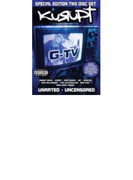 G-tv (+cd)(Ltd)