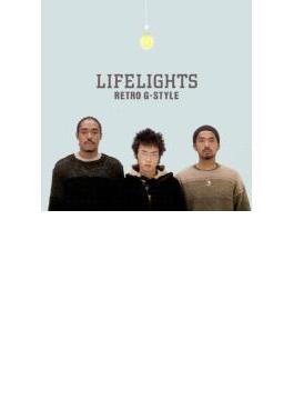Life Lights 【Copy Control CD】