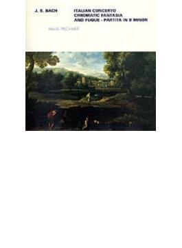 Italian Concerto, Etc: Pischner