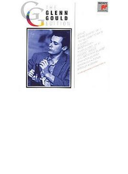 String Quartet, Etc: Gould, Etc