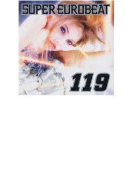 Super Eurobeat: 119