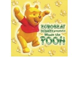 ユーロビート・ディズニープレゼンツ Winnie the POOH