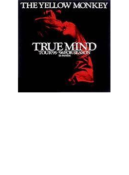 TRUE MIND TOUR`95~`96 FOR SEASON:in motion