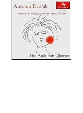 Cypresses, String Quartet.13: Audubon.q