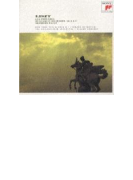 Orch.works: Bernstein / Nyp
