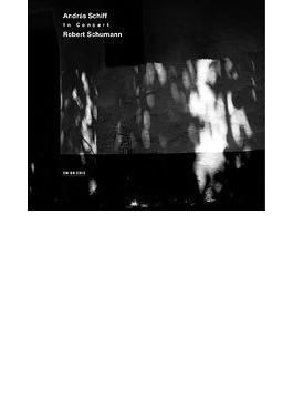 ピアノ・ソナタ第3番、フモレスケ、ノヴェレッテ、夜想曲 シフ(2CD)