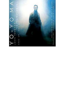 The Protecting Veil: Yo-yo Ma(Vc), Zinman / Baltimore.so