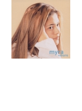 Myra + More (Copy Control Cd)