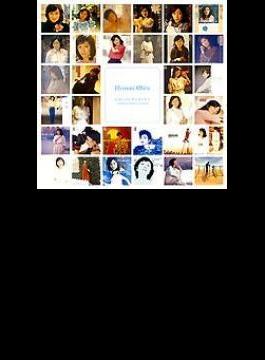 GOLDEN☆BEST 太田裕美 コンプリート・シングル・コレクション
