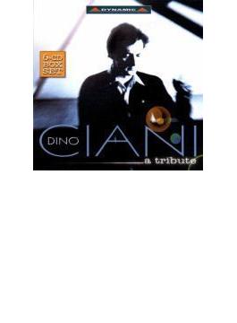 ディノ・チアーニ トリビュート(6CD)