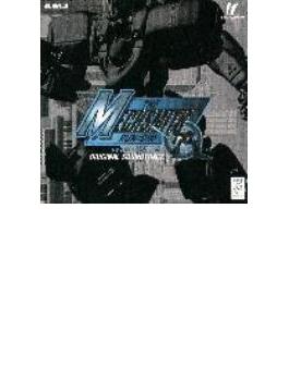 「ザ・メックスミス」オリジナルサウンドトラック