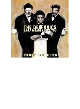 La La Means I Love You - Definitive Collection