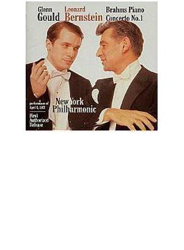 Piano Concerto, 1, : Gould(P) Bernstein / Nyp