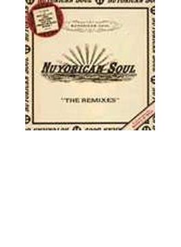 Nuyorican Soul Remixes