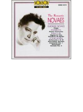 Novaes: Plays Grieg, Falla, Chopin