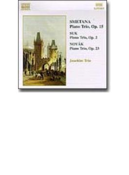 ピアノ三重奏曲集 ヨアヒム・トリオ